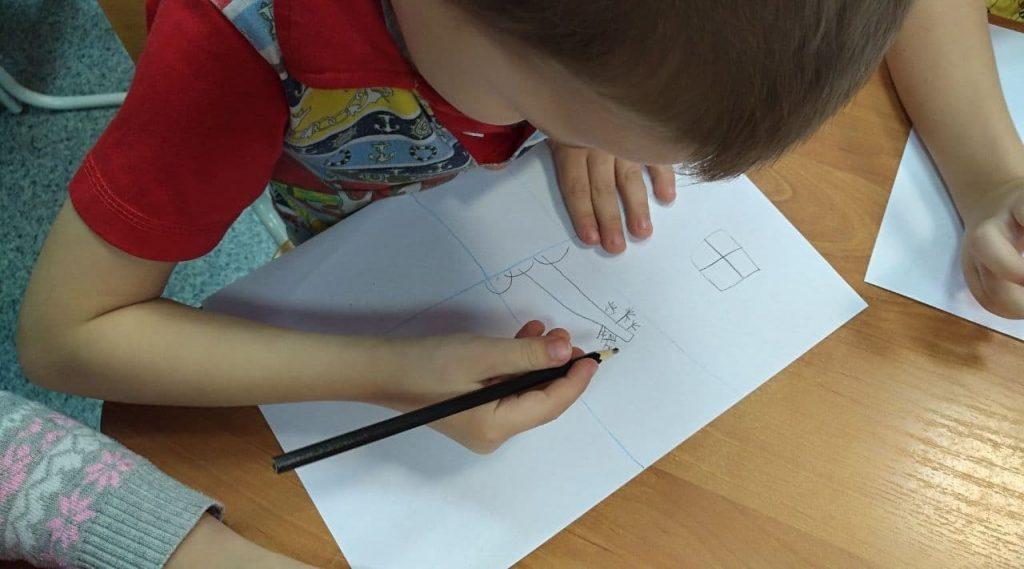 Консультация для родителей «Использование с детьми мнемотаблиц при заучивании стихотворений и пересказе текста»